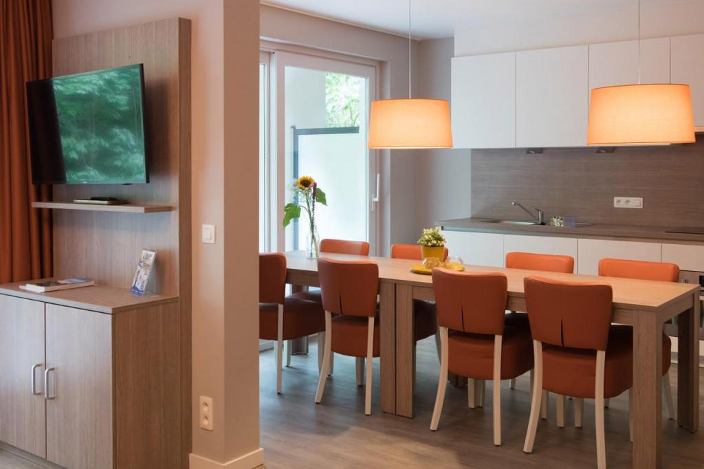 Holiday-Suites-limburg-tweede-verblijf-vakantie-koop-appartement-binnen-intérieur