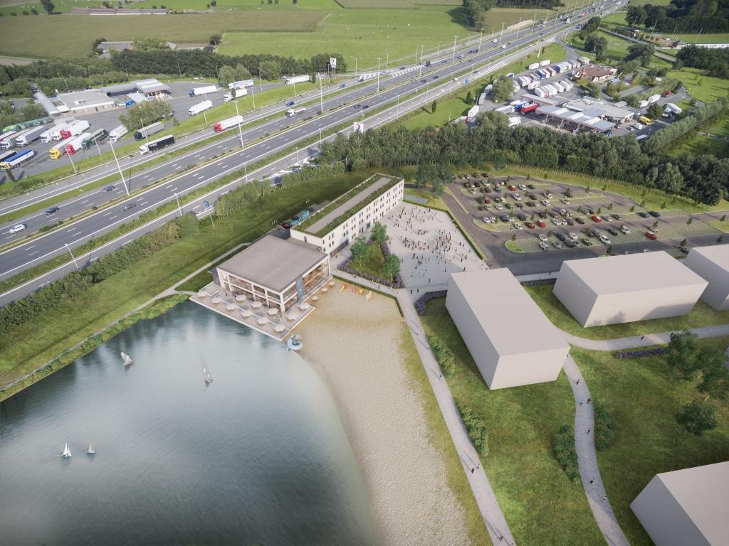 Ibis-Budget-Brugge-Jabbeke-Unibricks